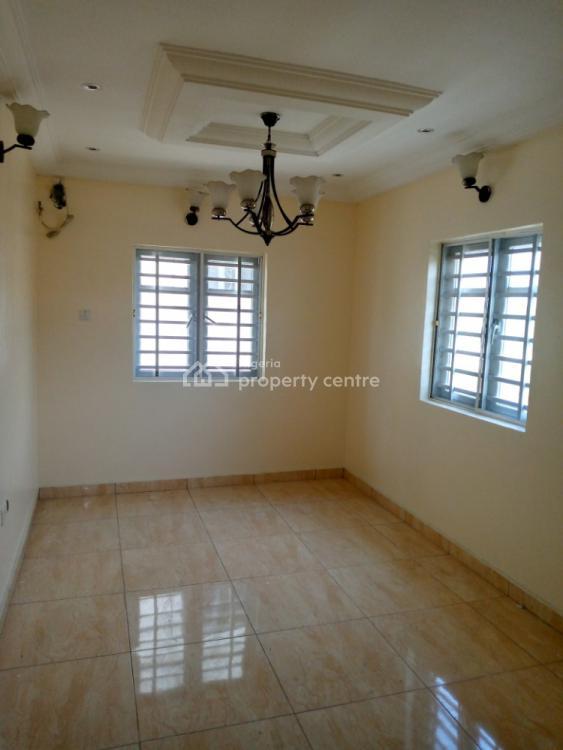 Executive Luxury All Rooms En-suite 4 Bedrooms, Abijo, Lekki, Lagos, Semi-detached Duplex for Rent
