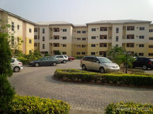Flats Apartments For Rent In Ajah Lagos Nigerian Real