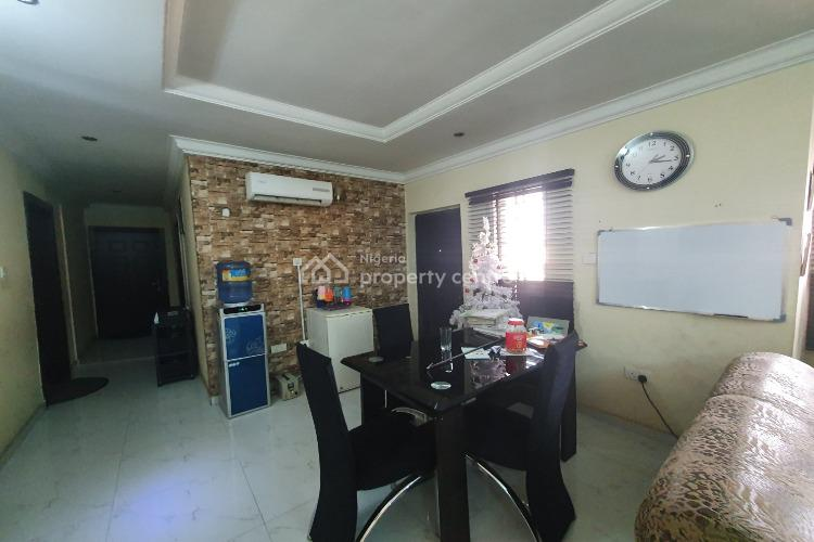 Strategically Located, Nice 3 Bedroom Apartment, Ikate, Lekki, Lagos, Block of Flats for Sale