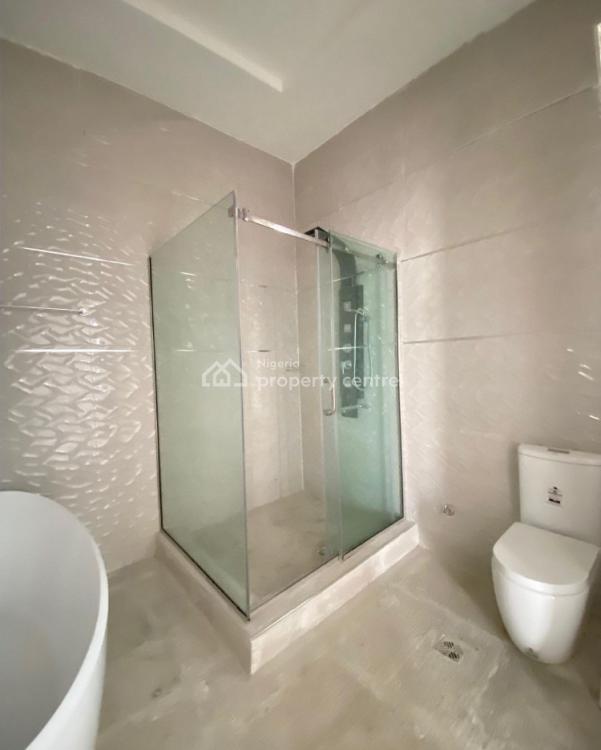 Brand New Luxury 5 Bedroom Fully Detached Duplex with Bq, Lekki County Homes, Lekki, Lagos, Detached Duplex for Sale