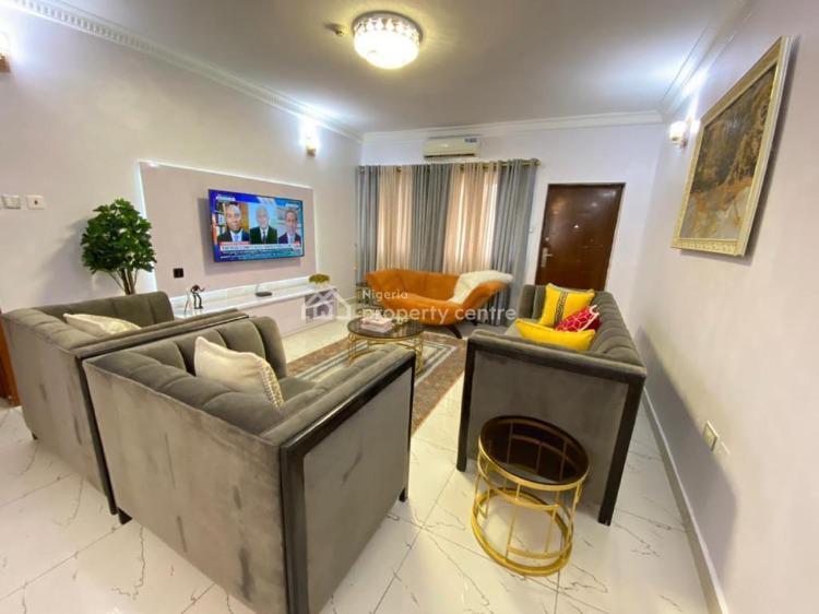 Tastefully Finished 3 Bedroom Apartment., Ikate Elegushi, Lekki, Lagos, Flat Short Let
