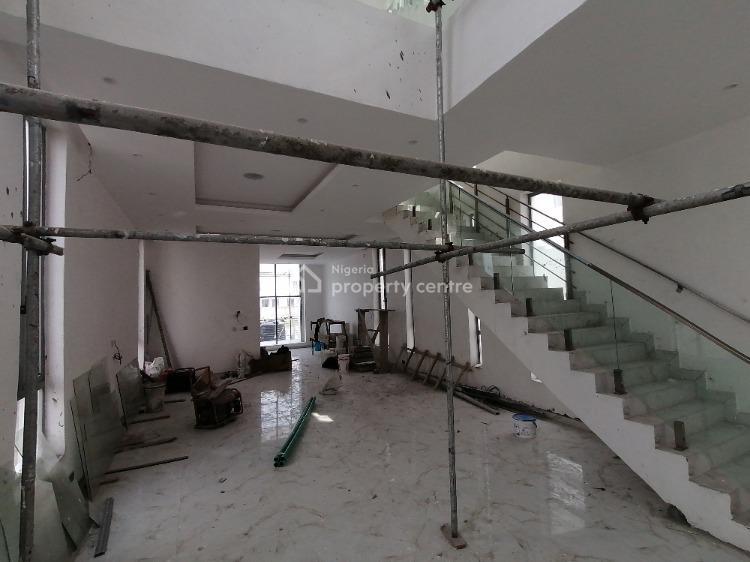 Contemporary Property, Pinnock Beach Estate, Osapa, Lekki, Lagos, Detached Duplex for Sale