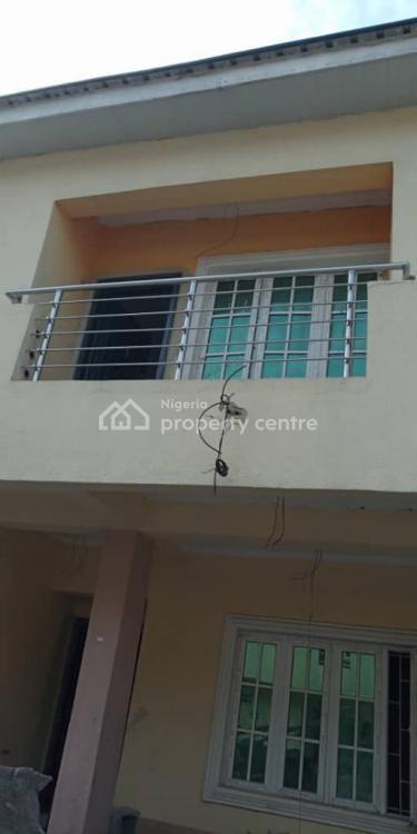 Tastefully Finished 3 Bedrooms Terrace Duplex, Lekki Gardens Phase 5 By Blenco Supermarket, Sangotedo, Ajah, Lagos, Terraced Duplex for Sale