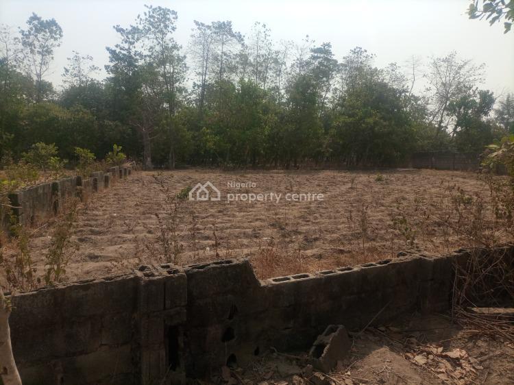 1100sqm Land, in Dakibiu Opposite Citec, Jabi, Abuja, Residential Land for Sale