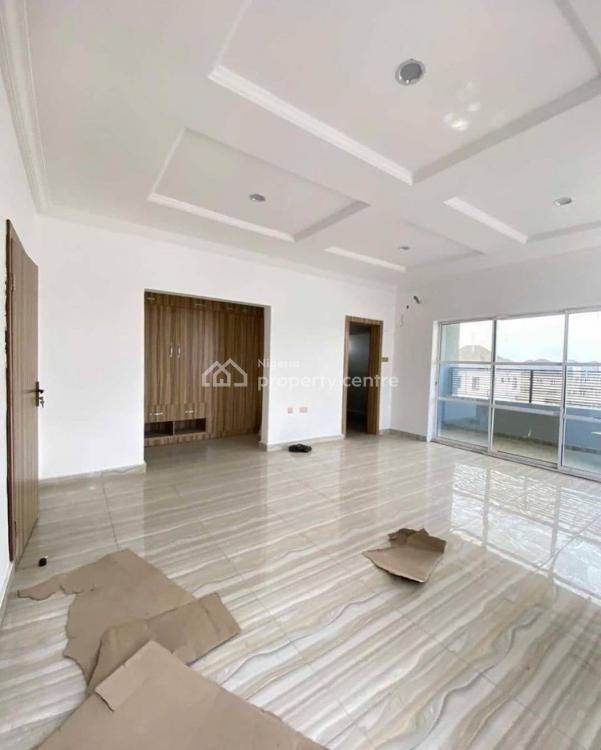 Exquisitely Built 4 Bedroom Semi Detached Duplex, Ikota, Lekki, Lagos, Semi-detached Duplex for Sale