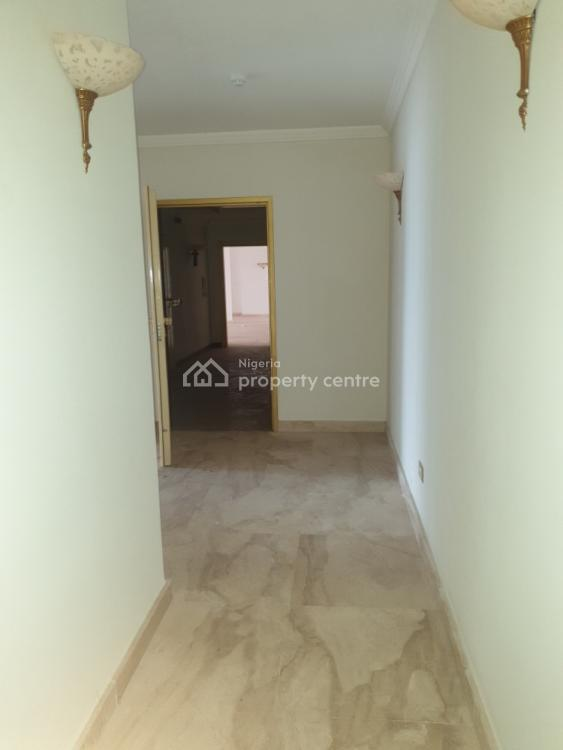5 Bedroom Luxury Penthouse Apartment, Partly Furnished, Bella Vista Towers, Banana Island, Ikoyi, Lagos, Flat for Rent
