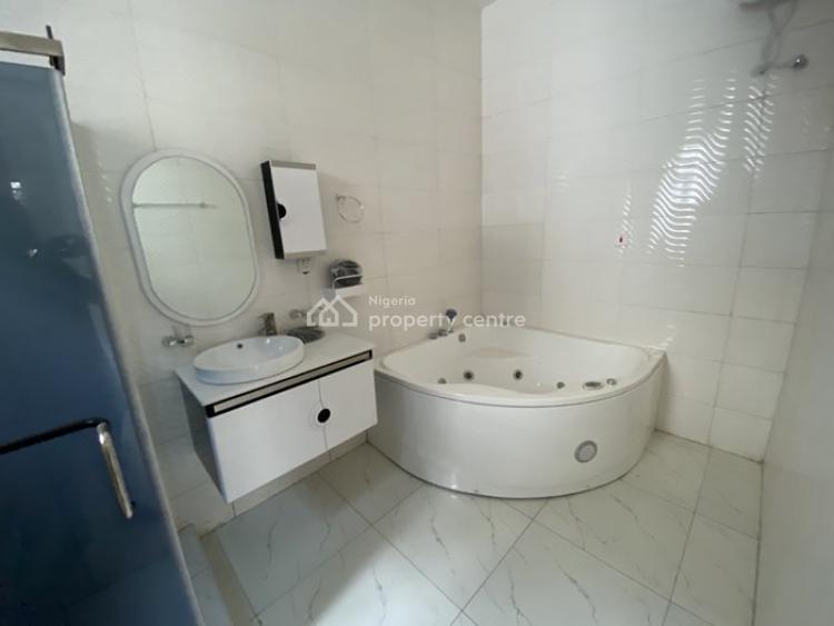 Lovely 4 Bedroom Duplex, Chevron, Lekki, Lagos, Detached Duplex for Sale