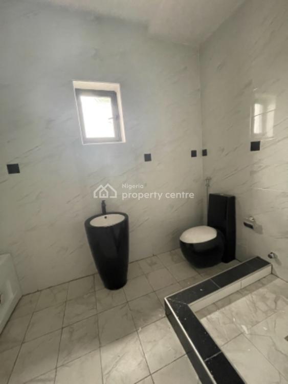 Exquisitely Finished 4 Bedroom Semi-detached, Okupe Estate, Maryland, Lagos, Semi-detached Duplex for Sale