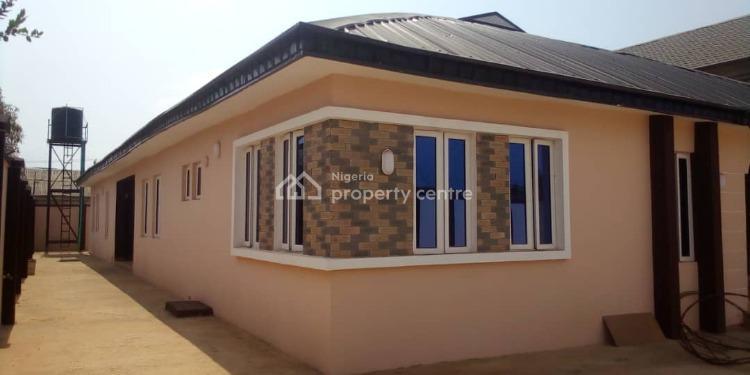 Brand New 2 Bedrooms Apartment, 16, Afolabi Olasehinde Street Ijede, Ikorodu, Lagos, Flat for Rent