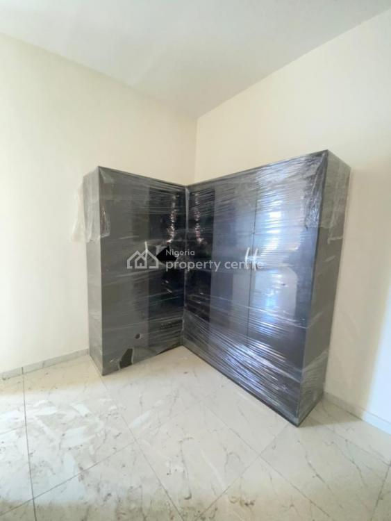 This Lovely 3 Bedrooms Serviced Apartment Is Located in an Estate, Lekki, Lagos, Block of Flats for Sale