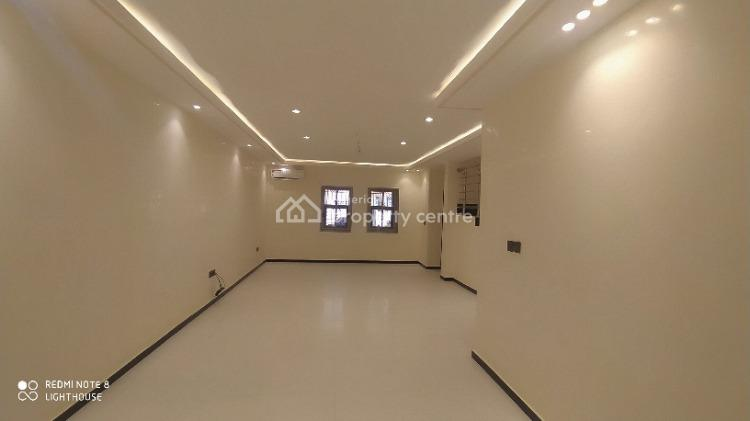 Luxurious Serviced 4 Bedrooms Terraced Duplex with Excellent Facilitie, Wuse 2, Abuja, Terraced Duplex for Sale