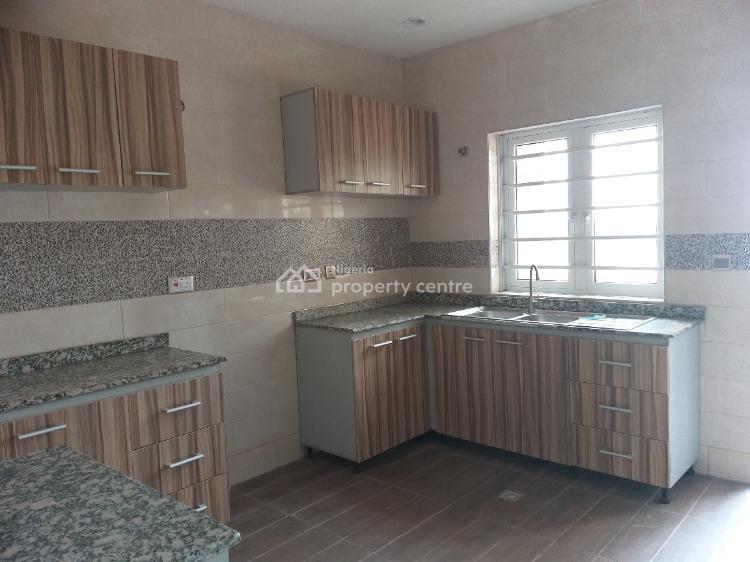 Luxury 3 Bedroom Flat, Ikeja Gra, Ikeja, Lagos, Flat / Apartment for Rent