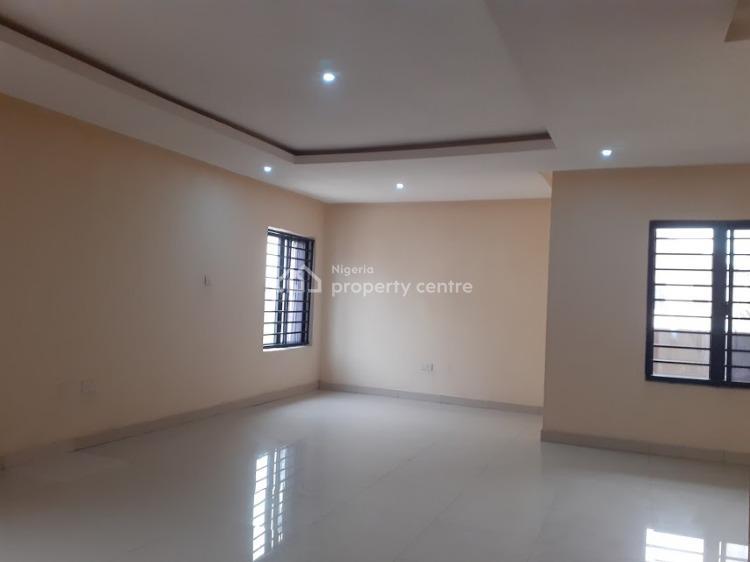 5 Bedroom Semi Detached Duplex with Bq Available, Banana Island, Ikoyi, Lagos, Semi-detached Duplex for Rent