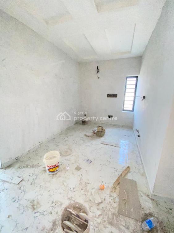 Luxury and Fully Serviced 4 Bedroom Terrace, Ikota, Lekki, Lagos, Terraced Duplex for Sale