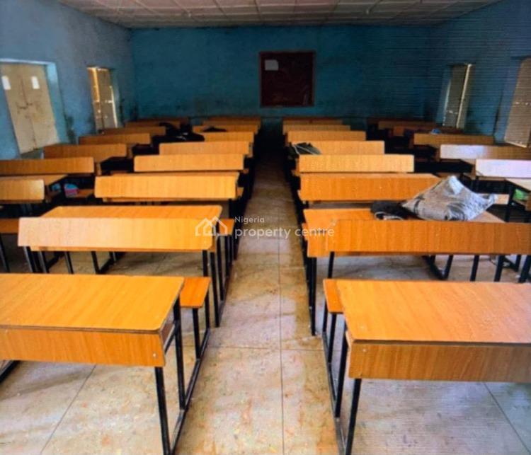 Primary and Secondary   School, Ekit Itam 11, Off Ikot Ekpene Road, Uyo, Akwa Ibom, School for Sale