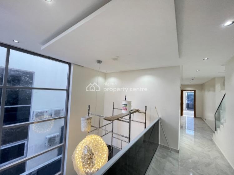 Super Luxury Automated Home with Gym, Lekki Phase 1, Lekki, Lagos, Detached Duplex for Sale