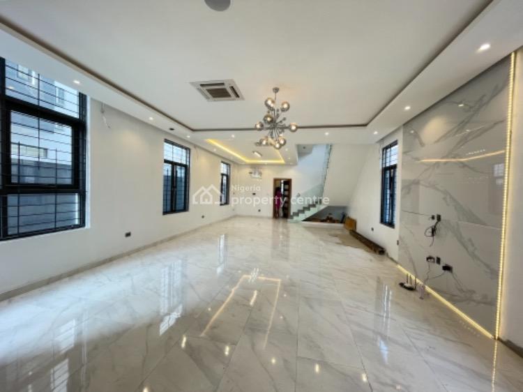 The Best 5 Bedroom House, Lekki Phase 1, Lekki, Lagos, Detached Duplex for Sale