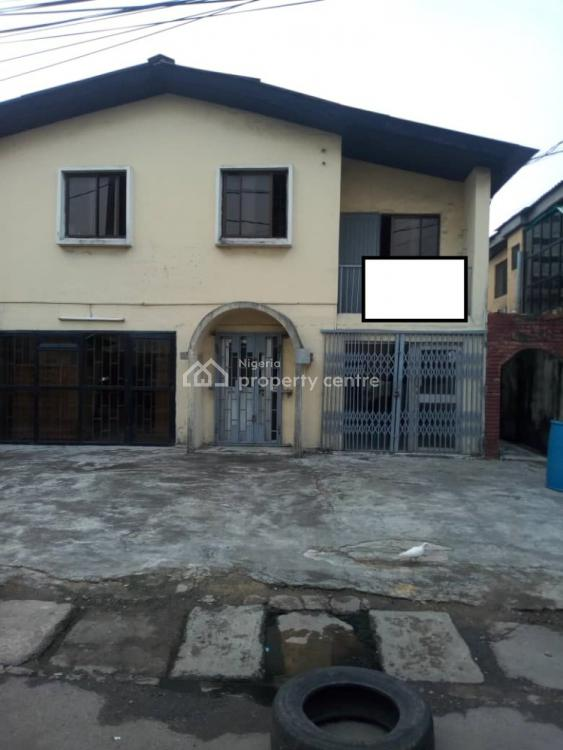5 Bedroom Detached House on 400 Square Meters, South West, Ikoyi, Lagos, Detached Duplex for Sale
