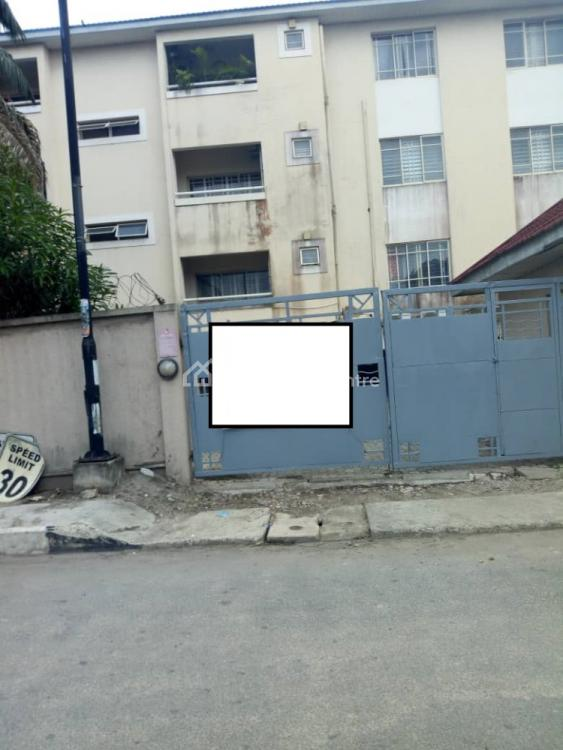 a Block of 6 Flats, South West, Ikoyi, Lagos, Block of Flats for Sale