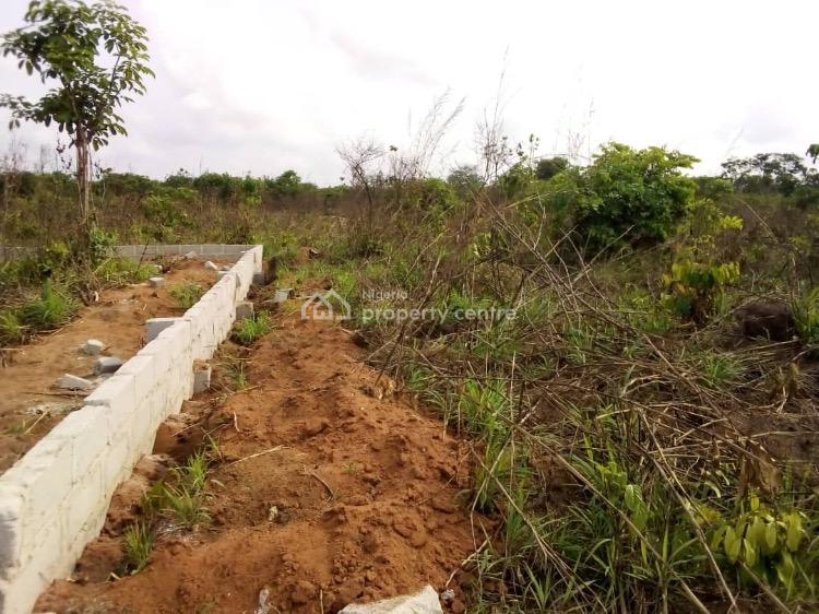 3 Plots of Land, Golden Estate, Owerri Municipal, Imo, Mixed-use Land for Sale
