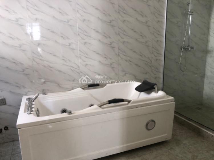 Brand New 4 Bedroom Semi Detached Duplex with a Bq (serviced), Orchid, Lekki, Lagos, Semi-detached Duplex for Rent
