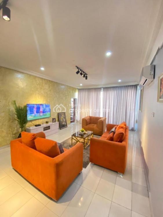 Cheap 3 Bedroom Flat, Ikate, Lekki, Lagos, Flat Short Let