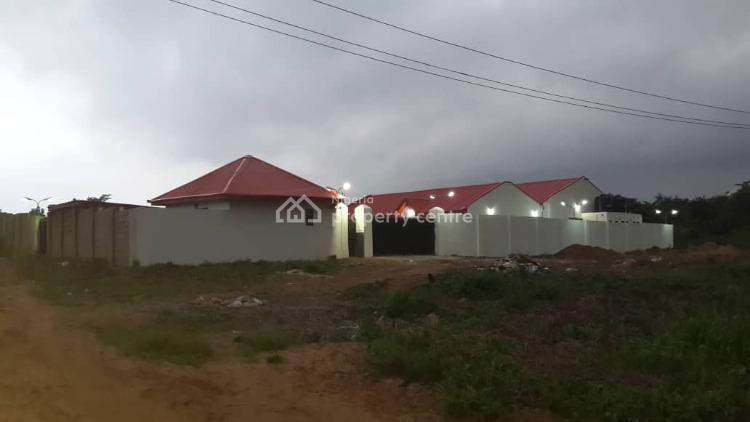 Palm Oil Processing Factory., Ibadan, Oyo, Factory for Sale