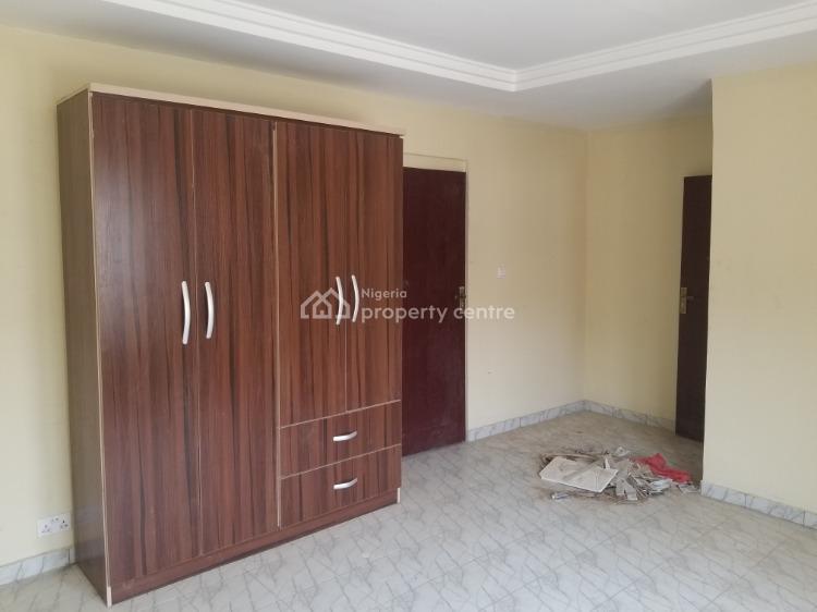 Brand-new 4 Bedroom Duplex, Life Camp, Abuja, Terraced Duplex for Rent