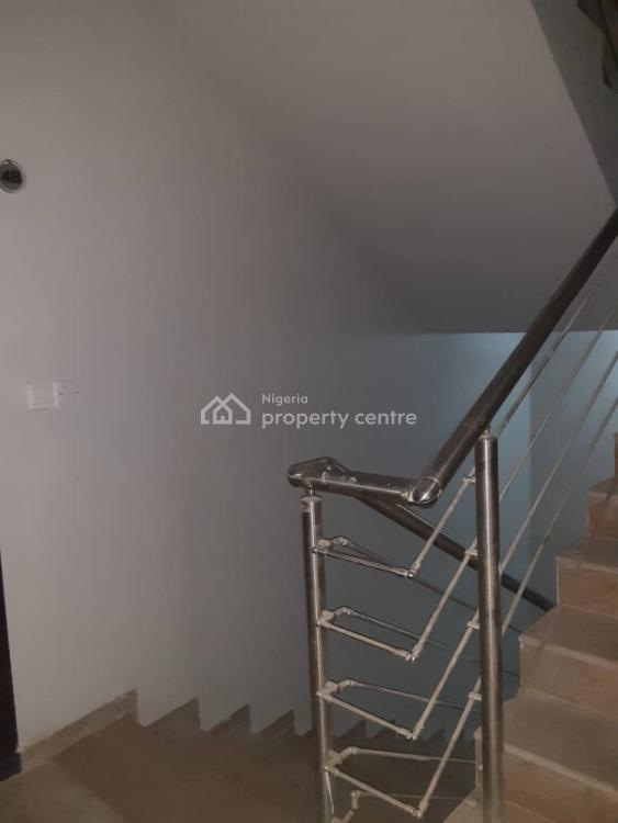 Nice and Lovely 2 Units of Fully Serviced 3 Bedroom Flats with One Bq, Akin Olugbade, Victoria Island (vi), Lagos, House for Rent