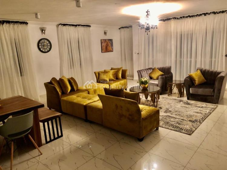 Pristine 3 Bedrooms Apartment, By House on The Rock, Ikate, Lekki, Lagos, Flat Short Let