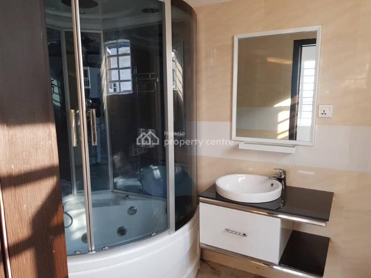 New 4 Bedroom Semi Detached Duplex with Bq, Second Toll Gate, Ikota, Lekki, Lagos, Semi-detached Duplex for Sale