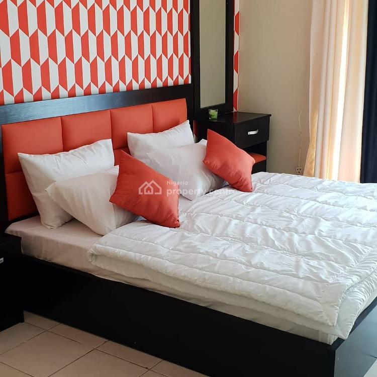 3bedroom Flat Well Furnished Apartment, 1004 Estate Victoria Island, Victoria Island (vi), Lagos, Flat Short Let