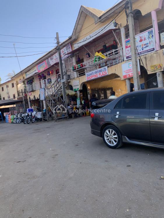 Massive and Spacious Plaza, Kubwa, Abuja, Plaza / Complex / Mall for Sale