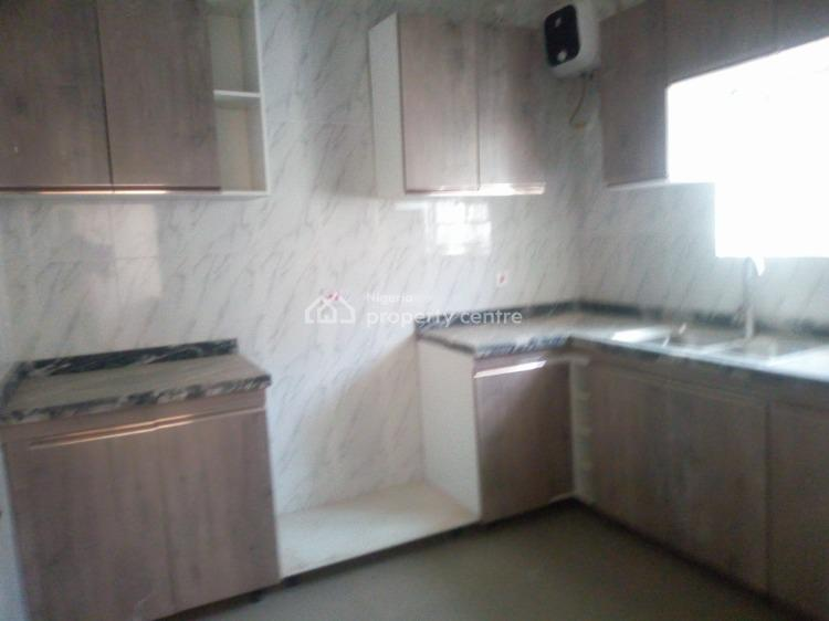 Brand New and Tastefully Finished 3 Bedroom Flat, Jahi By Gilmore, Jahi, Abuja, Flat / Apartment for Sale