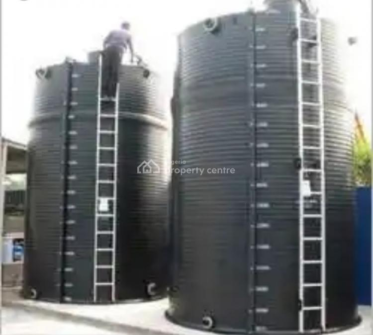 Functional Gee Pee Plastics Factory C of O, Yaba, Lagos, Factory for Sale