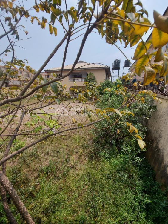 Land in a Secured Estate, Millennium Estate, Gbagada, Lagos, Residential Land for Sale