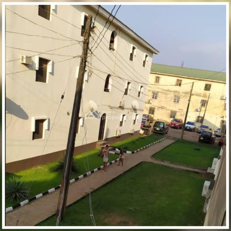 a Clean Vacant 2 Bedroom Flat,millennium Housing Estate, Millennium Housing Estate Shasha, Akowonjo, Shasha, Alimosho, Lagos, Flat / Apartment for Sale