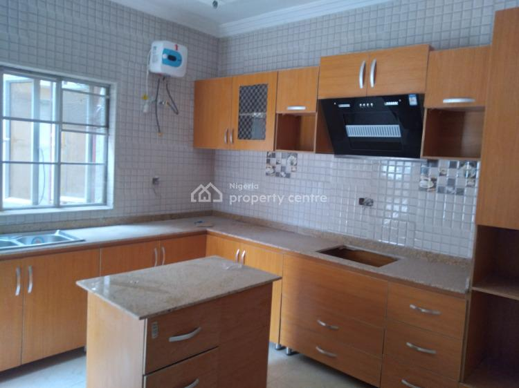 Newly Built 4 Bedroom with Bq, Swimming Pool Etc., Tera Annex, Olokonla, Ajah, Lagos, Semi-detached Duplex for Sale