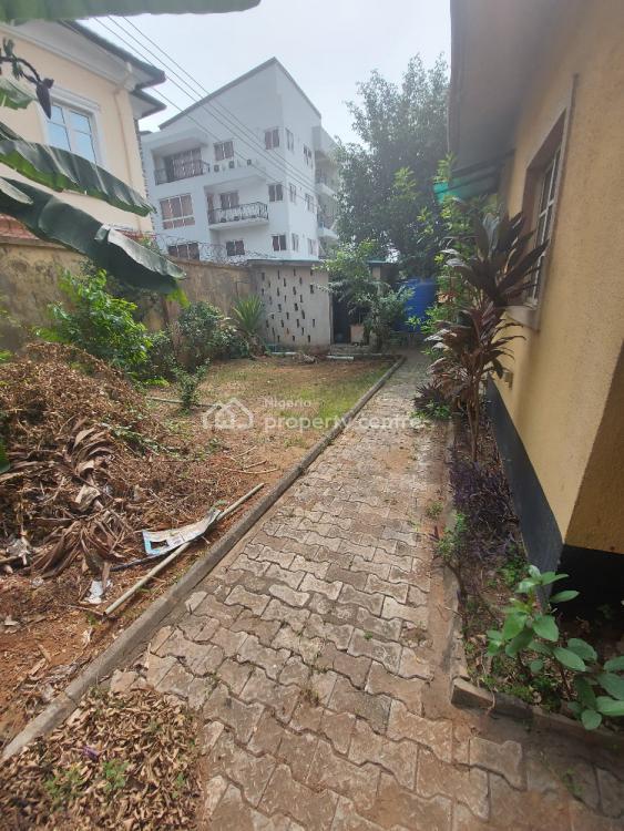 Well Built 4 Bedroom Detached Duplex, Ikeja Gra, Ikeja, Lagos, Detached Duplex for Sale