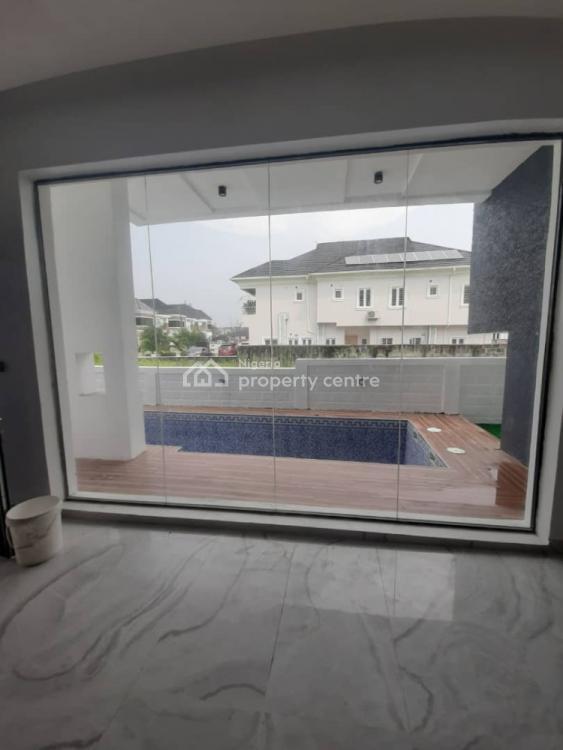 5 Bedroom Duplex and 1 Bq, Lekki County, Ikota, Lekki, Lagos, Detached Duplex for Sale