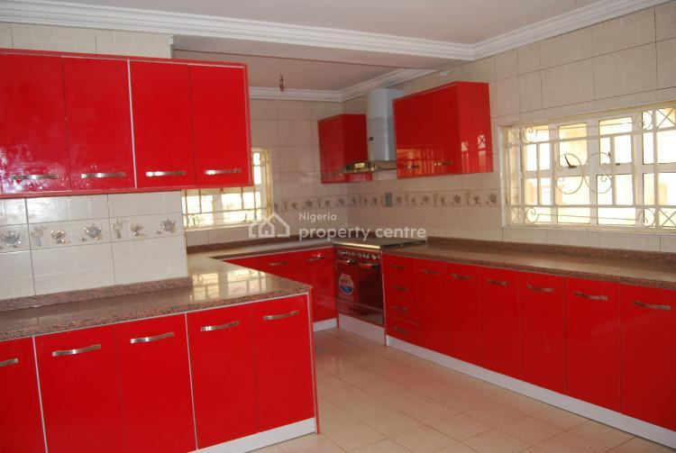 Brand New Luxury Five Bedroom Semi-detached Duplexes, Paradise Hills Estate, Guzape District, Abuja, Semi-detached Duplex for Sale