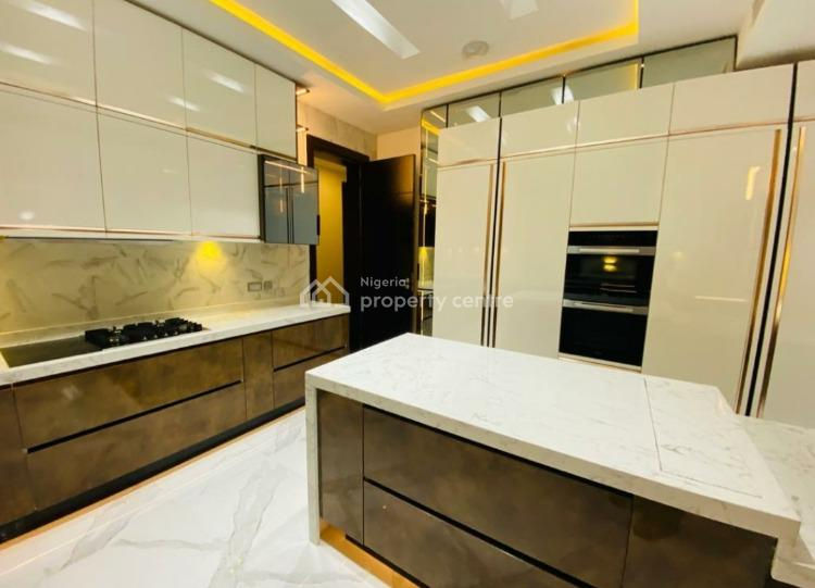 6bedroom Mansion, Shoreline Estate, Ikoyi, Lagos, Detached Duplex for Sale
