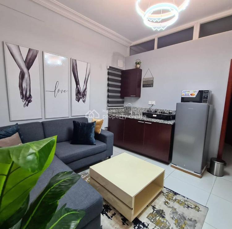 Affordable 1 Bedroom Apartment, Admiralty, Lekki Phase 1, Lekki, Lagos, Flat Short Let