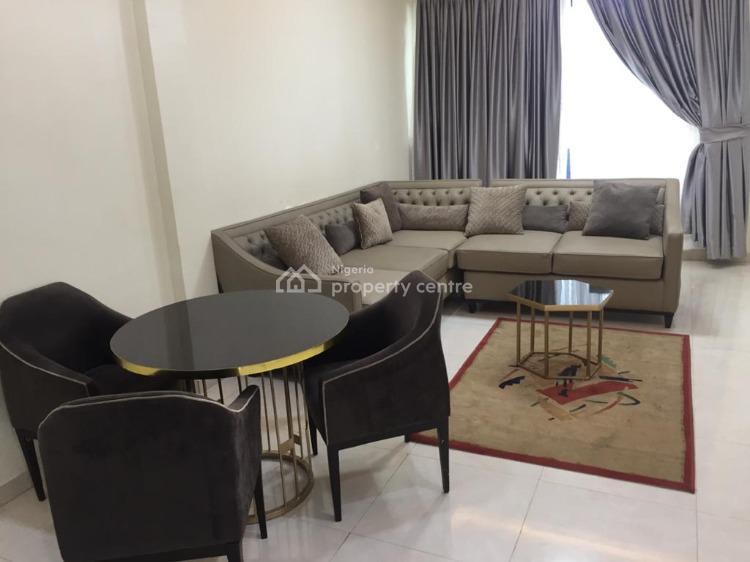 Lovely 2 Bedroom Apartment, Jide Sawyer Street, Lekki Phase 1, Lekki, Lagos, Flat / Apartment Short Let