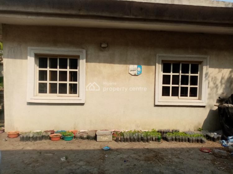 a Spacious 5 Bedroom Fully Detach House with 2 Rooms  Boys Quarters, Off Road 2 Victoria Garden City, Vgc, Lekki, Lagos, Detached Duplex for Sale