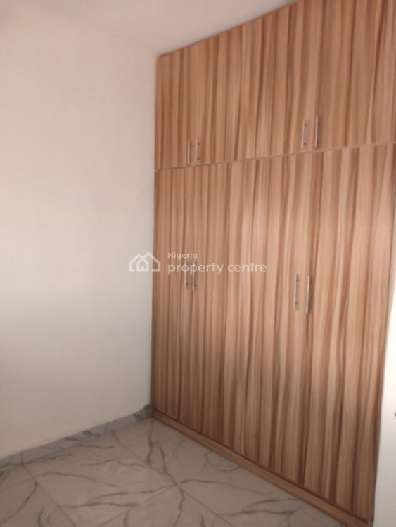 Shell Standard 2 Bedroom Duplex, Off Pearls Garden Estate Shell Cooperative, Eliozu, Eneka, Port Harcourt, Rivers, Flat / Apartment for Rent
