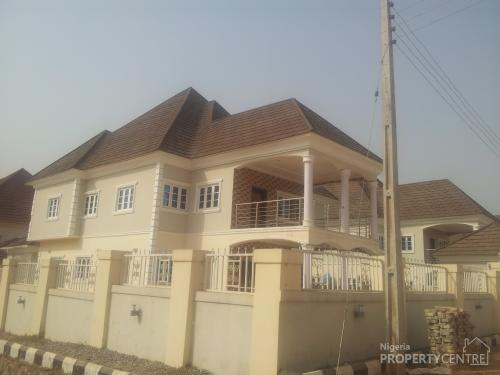 For Sale Cheap 4bedroom With 1bedroom Bq For Sale At Lifecamp Saraha Homes Lair Street Life