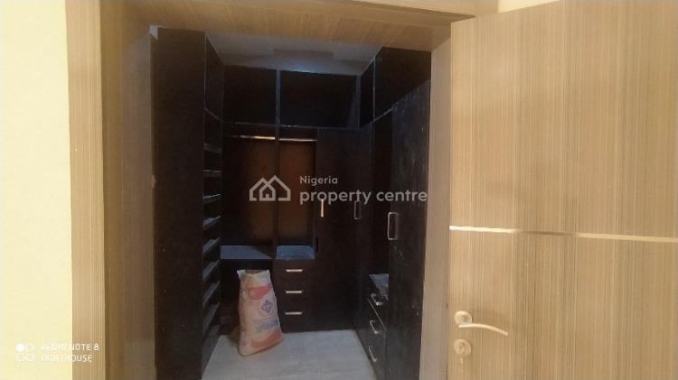 Luxurious Standard 3 Bedroom Flat with Excellent Facilities, Wuye, Abuja, Flat / Apartment for Sale