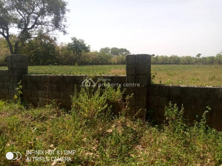 Kabusa Size 5010sqm, Plot 1850.price 60m Housing Estate, Kabusa District, Kabusa, Abuja, Residential Land for Sale