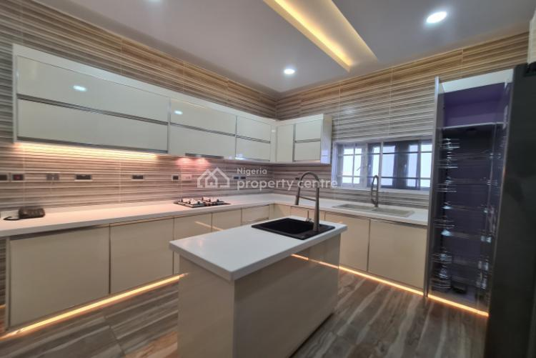 Luxury 5 Bedroom Detached House with Swimming Pool, 2nd Tollgate, Lekki, Lagos, Detached Duplex for Sale